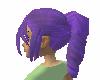 (e) purple laine