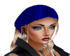 HairAsh Blond Bandana Bl