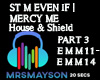 ST M EVEN IF MERCYME  P3