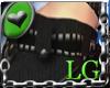 Gearwerks Blaq Skirt LG