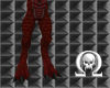 Red Dragon Legs