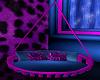 Blue Pink Cuddle