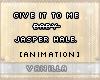 V. Edward/Jasper?