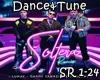 Soltera remix dance&tune