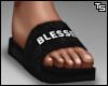 Ts. Blessed Slides. F