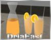D:Orange Juice