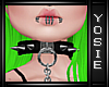 ~Y~Animated Chain Choker