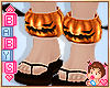 * Kids Halloween Sandals