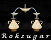 RS GREEKS Amphoras water
