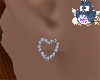 (NK) EDiamond Heart