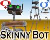 Skinny Bot -v1c