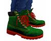 Christmas Boots 3 (M)