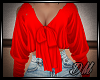 DM Chefs Top  Red
