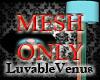 [LV] Basic Lamp Mesh