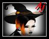 Aj/Hat Halloween