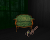 *C* Mist Chair with Pose