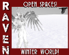 WINTER WORLD LANDSCAPE!