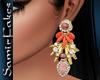 SF/Spring Earrings