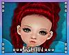 ! KID Red Hair
