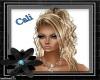 Cali's Wavey Blonde