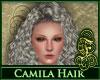 Camila Hair Gray