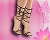 [Arz]Daniela Shoes Black