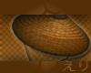 Derivable Rice Hat[Back]