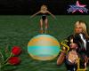 Fantasy Lagoon Ball