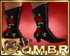 QMBR Boot Victorian BRR2