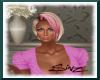Blonde N Pink Short Punk