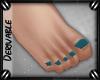 o: Small Feet F