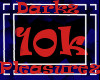 [DP] 10k Support Sticker