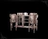 MW Curvy Club Table