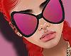 PİNK Glasses