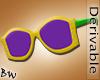 |BW| Sunglasses Drv - F1