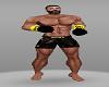 Boxing Exercise Avatar