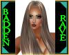 Ash blonde Negin