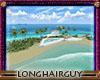 caribbean island retreat