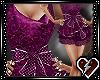 S Pnk Princess dress