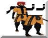 Gaara Samurai pants 1