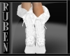 (RM)Snow Stilettos