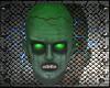 .F. Zombie Brand Head