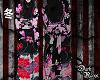 Dark| Gaisha Kimono