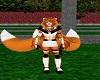 Fox Ninja Mask F V1