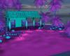 Neon Fantasy Beach