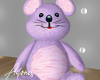 Mause Purple Toy/A