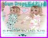 Gum Drop Kid PJs