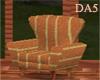 (A) Scenic Dusk Chair