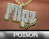 P( *My Flipz Chain (new)