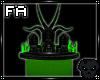 (FA)FloatingThrone Grn